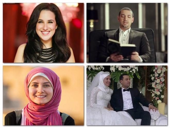 صور ومعلومات عن الداعية معز مسعود زيجاته وأهم محطات حياته