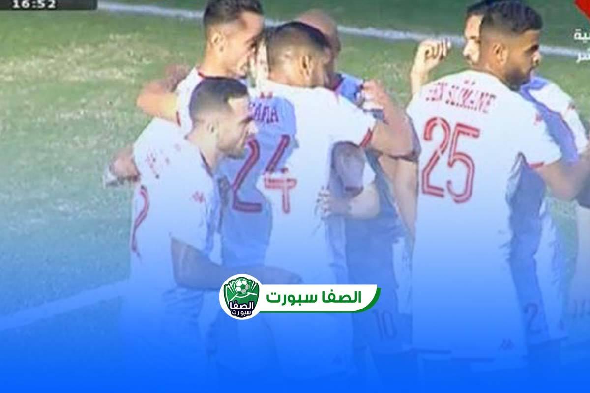 اهداف مباراة تونس والسودان (3-0) اليوم في وديات المنتخبات