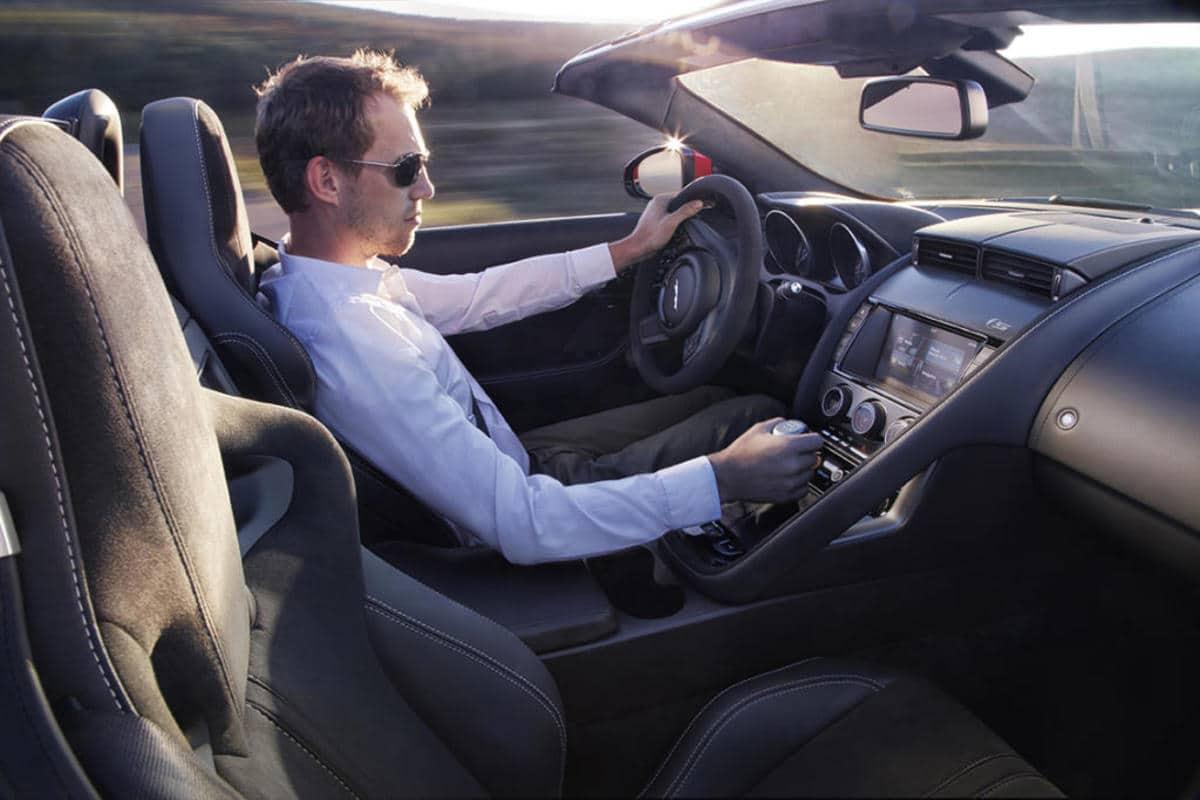 استخراج رخصة قيادة مع المستندات