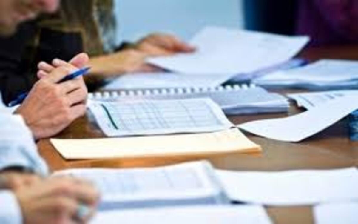 استخراج كعب عمل مع الاوراق والمستندات المطلوبة وأماكن الحصول علي كعب العمل