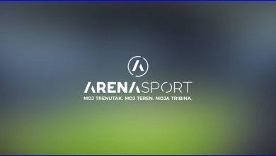 صورة تردد قنوات ارينا سبورت Arena Sport الجديد 2021 الناقلة لمباريات دوري أبطال اوروبا وافريقيا