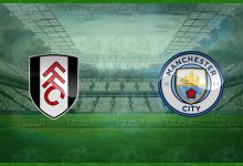 صورة موعد مباراة مانشستر سيتي و فولهام القادمة في الدوري الانجليزي