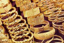 صورة أسعار الذهب اليوم في مصر الجمعة 8-1-2021 .. الذهب يعاود ارتفاعه بمحلات الصاغة