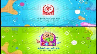 صورة تردد قناة طيور بيبي Toyor Baby وقناة طيور الجنة Toyor Al-Janah الجديد 2021 على النايل سات والعربسات