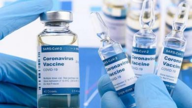 صورة الحكومة تكشف حقيقة توقيع غرامة على الممتنعين عن التطعيم بلقاح فيروس كورونا