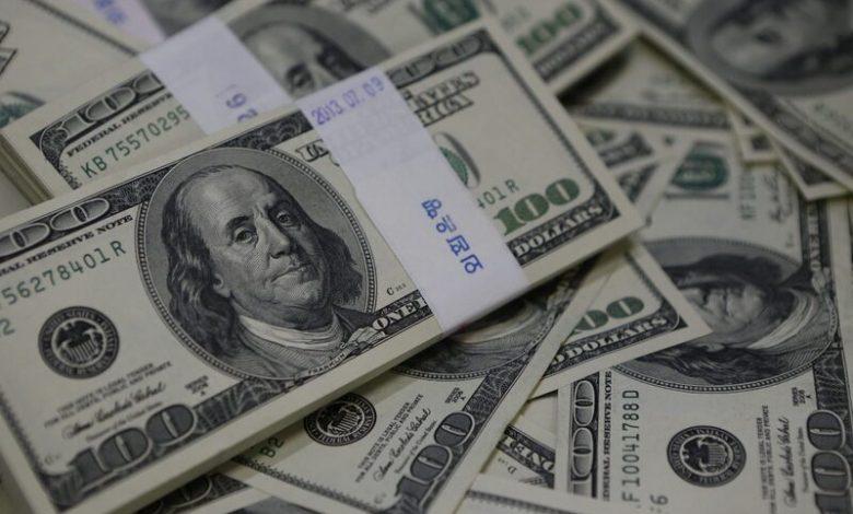 سعر الدولار امام الجنيه