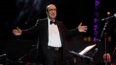صورة وفاة الموسيقار اللبناني إلياس الرحباني بعد إصابته بكورونا
