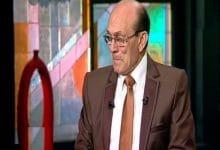 صورة محمد صبحي يبكي على الهواء حزنا على هادي الجيار..فيديو