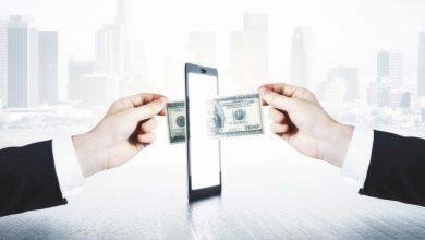 صورة طرق تحويل الأموال ودفع الفواتير من المنزل عن طريق خدمات شركات المحمول