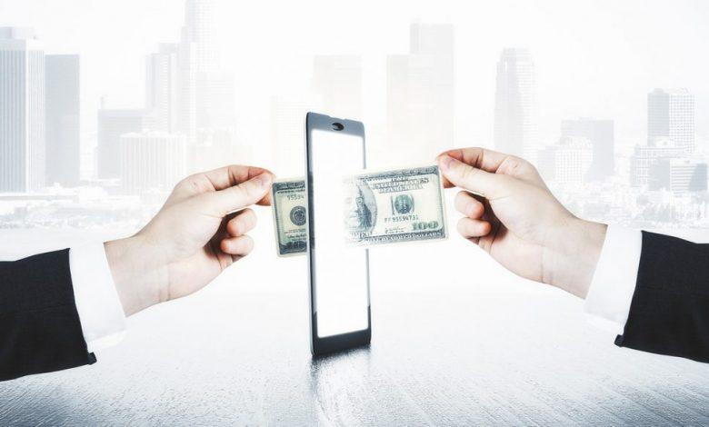 طرق تحويل الأموال ودفع الفواتير من المنزل
