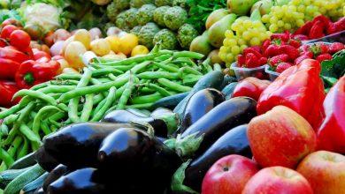 صورة أسعار الخضار والفاكهة واللحوم والأسماك والدواجن الاثنين 22-2-2021