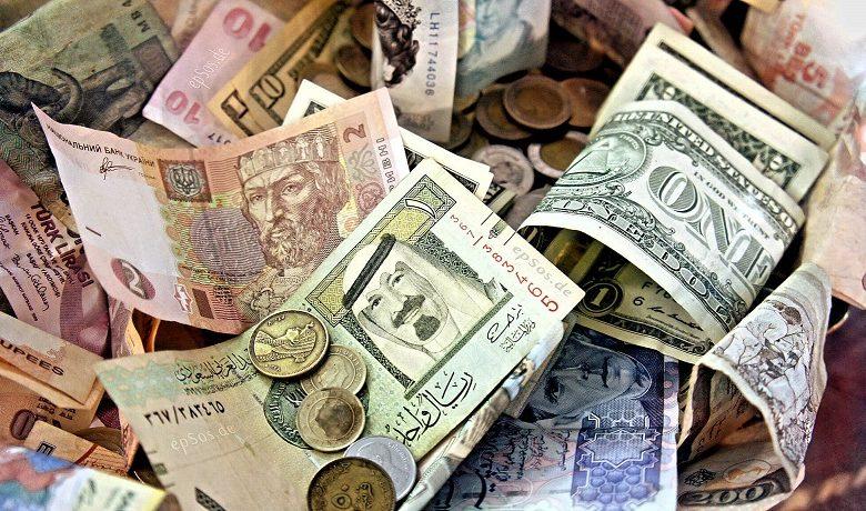 سعر الريال السعودي و الدينار الكويتي اليوم و أسعار العملات العربية في مصر الاثنين 1-3-2021