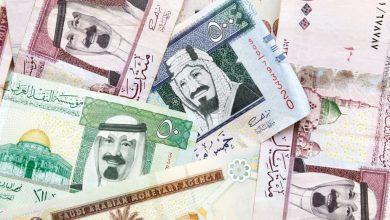 صورة سعر الريال السعودي اليوم في البنوك المصرية والسوق الموازي الاحد 21-2-2021