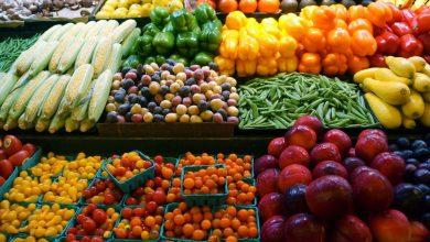 صورة أسعار الخضار والفاكهة واللحوم والأسماك والدواجن السبت 27-2-2021