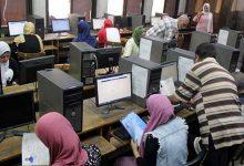 صورة خطوات الاستعلام عن أكواد امتحانات الصف الأول والثاني الثانوي 2021