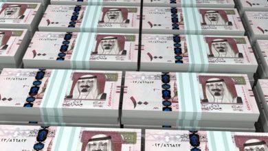 صورة سعر الريال السعودي اليوم في البنوك المصرية والسوق الموازي الاربعاء 24-2-2021