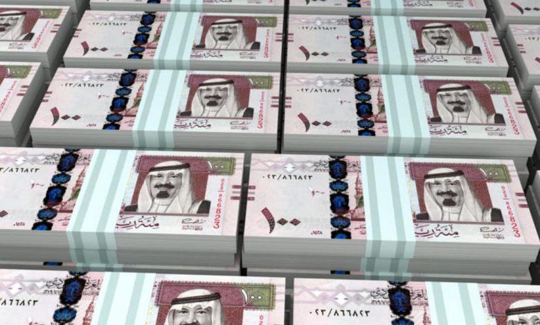 سعر الريال السعودي اليوم في البنوك المصرية والسوق الموازي الاربعاء 24-2-2021