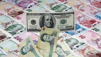صورة أسعار العملات الأجنبية في مصر اليوم الاربعاء 24-2-2021