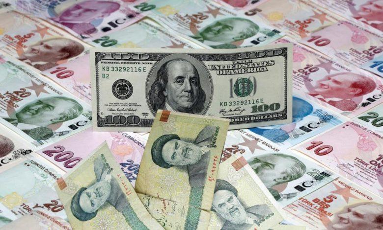 سعر الدولار اليوم في البنوك المصرية والسوق الموازي السبت 27-2-2021