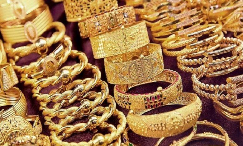 سعر الذهب اليوم للبيع والشراء بمحلات الصاغة في مصر والسعودية الاحد 28-2-2021