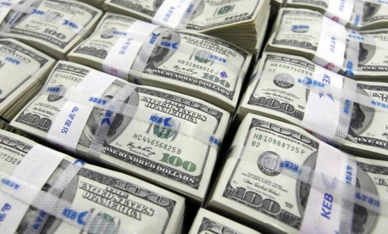 سعر الدولار اليوم في البنوك المصرية والسوق الموازي الثلاثاء 23-2-2021