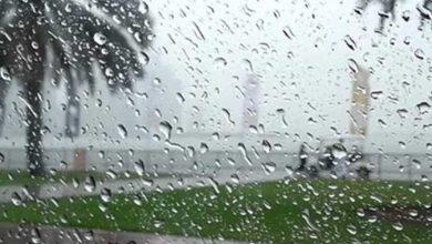 صورة دعاء المطر .. تعرف على أفضل الأدعية المستحبة للمطر