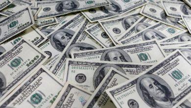 صورة سعر الدولار اليوم في البنوك المصرية والسوق الموازي الاربعاء 24-2-2021