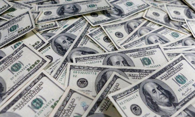 سعر الدولار اليوم في البنوك المصرية والسوق الموازي الاربعاء 24-2-2021