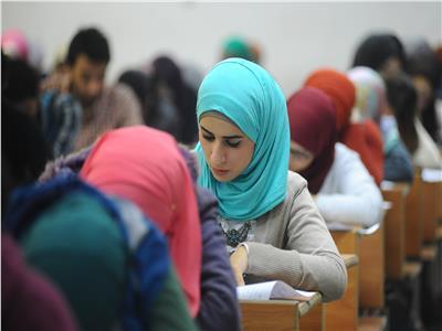 نموذج امتحان الصف الثالث الإعدادي 2021 الترم الاول