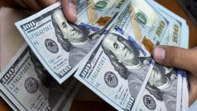صورة سعر الدولار اليوم في البنوك المصرية والسوق الموازي الاثنين 22-2-2021
