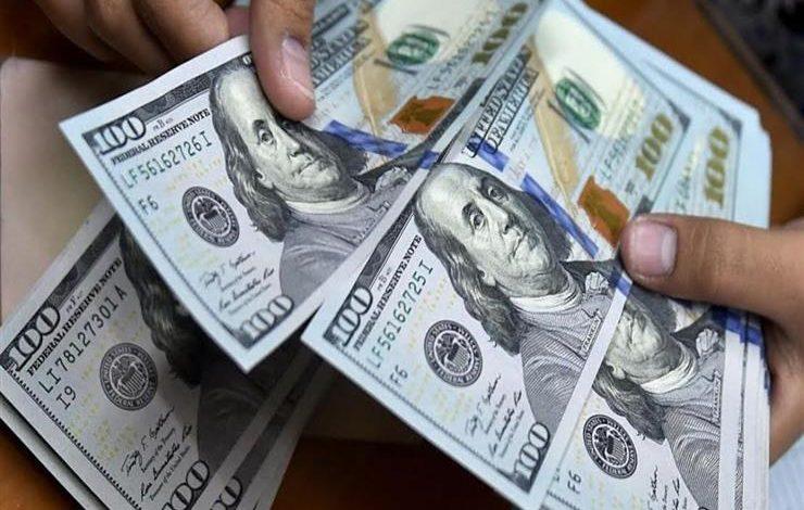سعر الدولار اليوم في البنوك المصرية والسوق الموازي الاثنين 22-2-2021