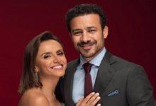 صورة علا رشدي تثير جدلا بسبب تصريحاتها عن زوجها أحمد داوود.. فيديو