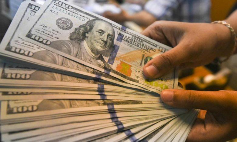 سعر الدولار اليوم في البنوك المصرية والسوق الموازي الاحد 28-2-2021