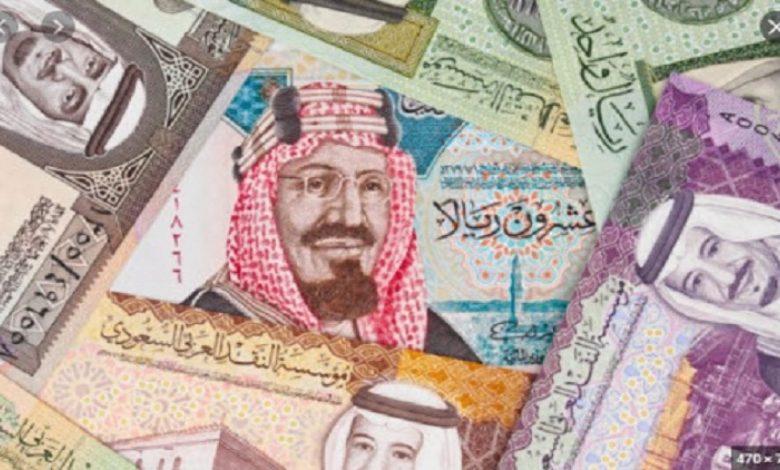 سعر الريال السعودي اليوم في البنوك المصرية والسوق الموازي الاحد 28-2-2021