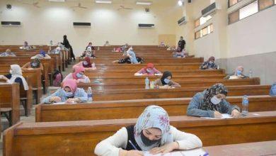 صورة وزارة التعليم العالي.. حقيقة عقد اجتماع طارئ لمناقشة تأجيل امتحانات الجامعات
