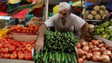 صورة أسعار الخضار والفاكهة واللحوم والأسماك والدواجن السبت 20-12- 2020