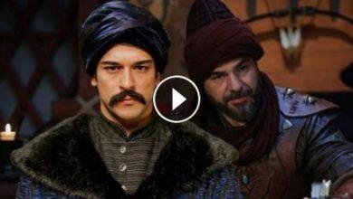 صورة مسلسل قيامة عثمان الحلقة 47 مترجمة على قصة عشق