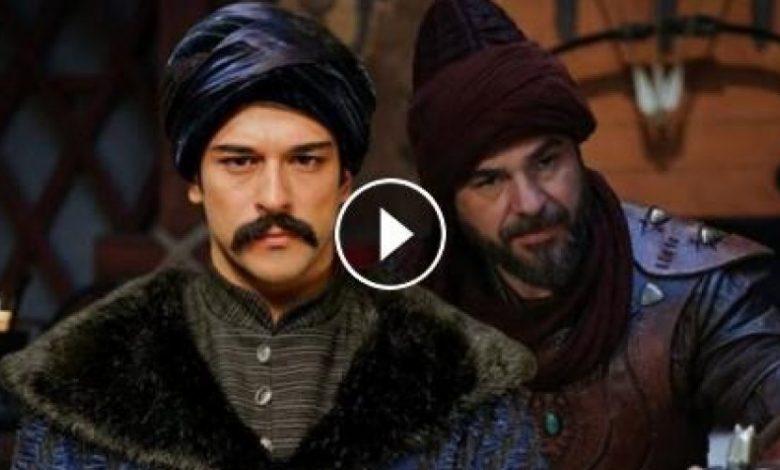 مسلسل قيامة عثمان الحلقة 47 مترجمة على قصة عشق