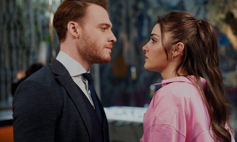 مسلسل أنت أطرق بابي الحلقة 33 مترجمة على قناة فوكس التركية Fox TV 2021