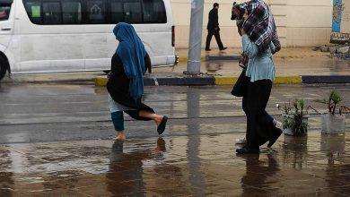 صورة ذروة الطقس السيء.. خريطة سقوط الأمطار الساعات المقبلة