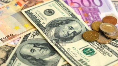 صورة أسعار العملات الأجنبية في مصر اليوم الاحد 28-2-2021