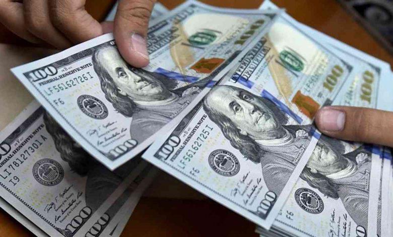 سعر الدولار اليوم في البنوك المصرية والسوق الموازي الخميس 18-2-2021