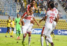 صورة موعد مباراة الزمالك اليوم 1-3-2021 في الدوري المصري الممتاز والقنوات الناقلة